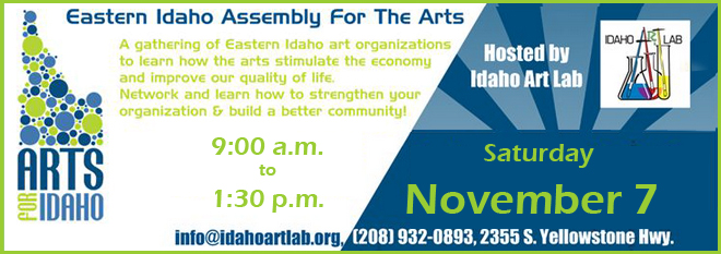 Eastern Idaho Assembly for the Arts